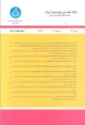 مهندسی بیوسیستم ایران